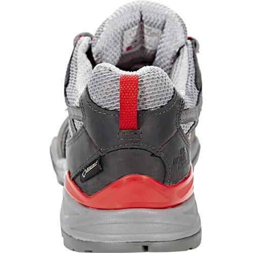 Livraison Gratuite Eastbay The North Face Hedgehog Hike GTX - Chaussures Femme - gris Où Acheter Bas Prix rqgMP5xlA8